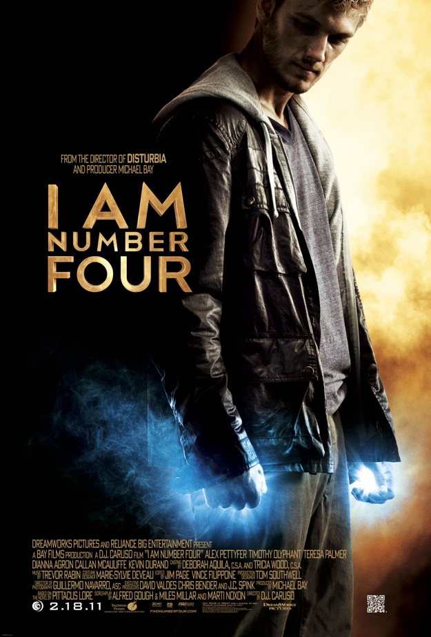 dianna agron and alex pettyfer i am number four premiere. I Am Number Four (2011)